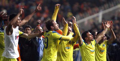 Por primera vez en la historia, un elenco chipriota accede a cuartos de final de la Champions