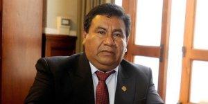 Renuncia Alejandro Yovera al Fujimorismo