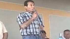 Ex alcalde de Huarmey