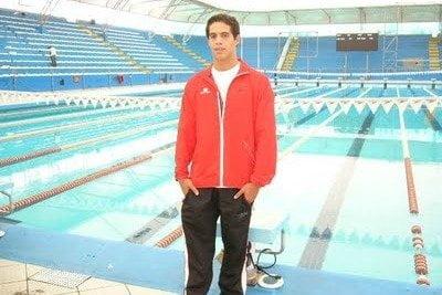 Mauricio Fiol clasificó a los Juegos Olímpicos de Londres 2012