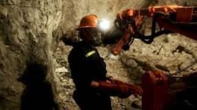 Mineros informales perdieron la vida (Referencial)