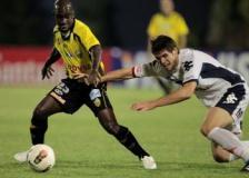 Táchira y Nacional de Asunción igualaron sin goles