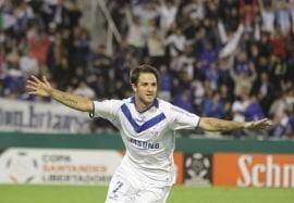 Con gol de Martínez Vélez superó 1-0 a Deportivo Quito