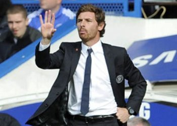 André Villas-Boas dejó de ser el entrenador del Chelsea