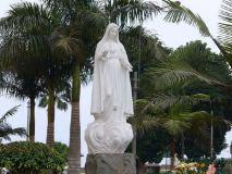 Virgen de Fátima de Miraflores