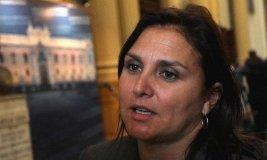 Congresista Marisol Pérez Tello