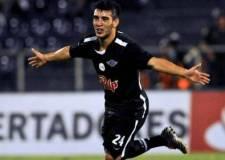 Libertad de Paraguay acabó primero en su grupo tras derrotar en Matute 2-1 a Alianza Lima