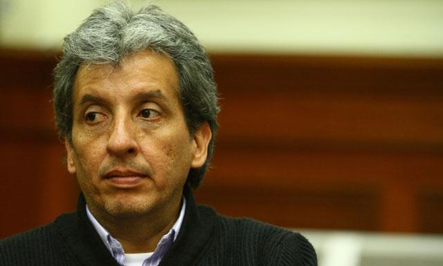Ministro Pulgar Vidal
