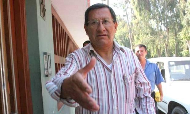 Adrián Villafuerte