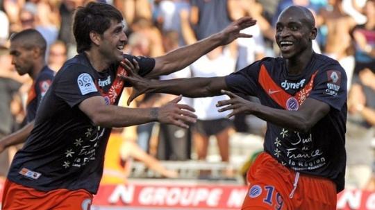 Montpellier puede consagrarse como campeón en Francia