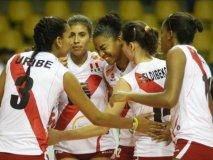 Perú buscará mañana ser lóder del Grupo B cuando enfrente a Argentina