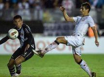 Vasco da Gama y Corinthians buscarán la clasificación la próxima semana
