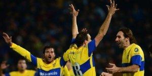Boca Juniors jugará con Corinthians su décima final de Copa Libertadores