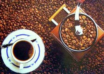 El café fue el producto de mayor exportación en el mes de abril en el sector no tradicional