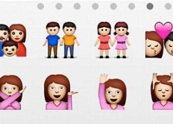 Emojis LGTB (Gizmodo)
