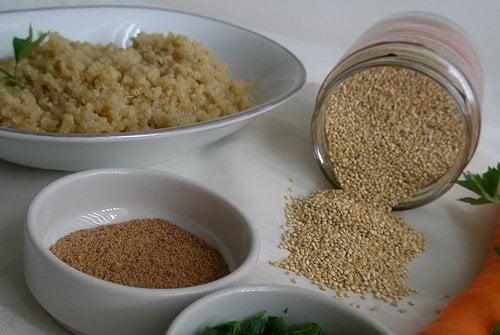 España es el mercado europeo con más potencial para exportar quinua y kiwicha