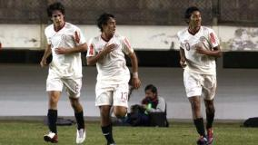 "La ""U"" accedió a los cuartos de final de la Copa Libertadores Sub 20"
