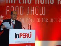 Se inició con éxito evento en Asia que promociona al Perú
