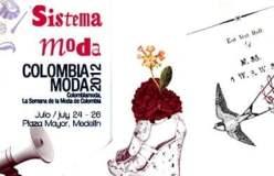 Un total de 25 empresas peruanas participarán en el Colombiamoda 2012