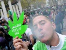 Uruguay podría tener problemas por legalizar marihuana