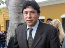 Alexis Humala será candidato al Congreso adelanta su abogado