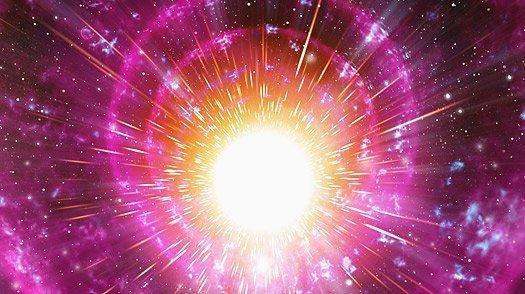Más teorías sobre la creación del universo