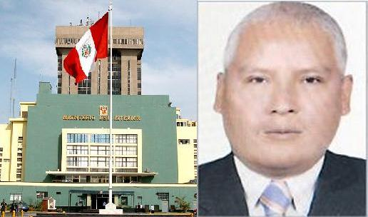 En el 2001 la Dircote detuvo a Carlos Américo Domínguez Díaz y, actualmente, tendría un proceso abierto en la Sala Nacional de Terrorism