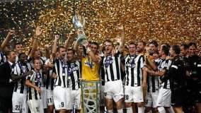 "La ""Juve"" alzó su primer trofeo de la temporada al obtener la Supercopa de Italia"