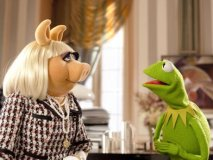 Piggy y la Rana René