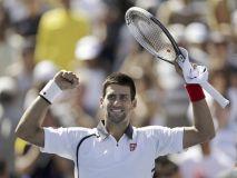 Djokovic buscará mañana ante Murray el bicampeonato del Abierto de los Estados Unidos