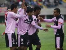 Pacífico FC de San Martín de Porres es el nuevo inquilino de la máxima categoría del fútbol peruano