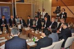 Presidentes de APEC
