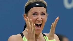 Azarenka domina el ranking del tenis femenino a pesar de descender su puntaje