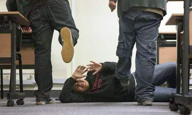 Bullying (Foto La República)