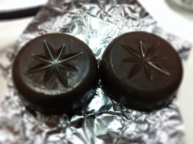 El chocolate, sepa porque es adictivo