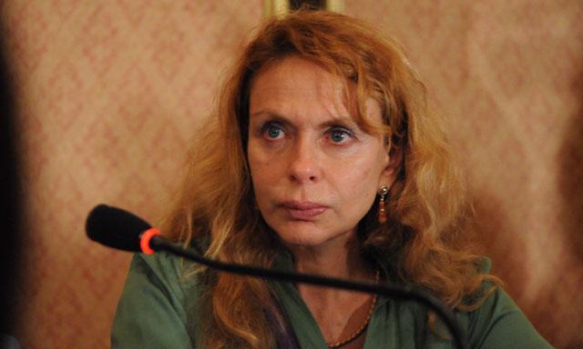 Eliane Karp (Foto: La República)