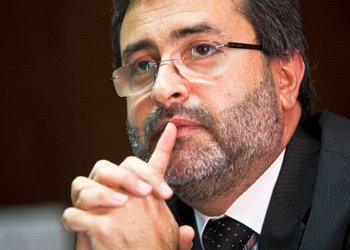 Jiménez Mayor culpa a Souza de frustrada elección para TC y Defensoría
