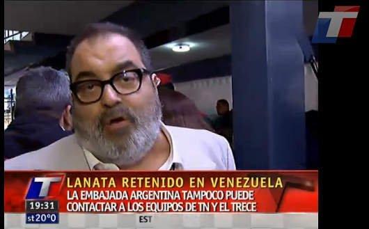 Jorge La Nata