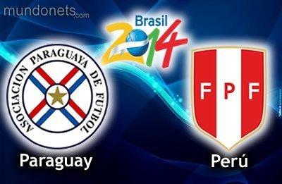 Paraguay y Perú jugarán en el Estadio Defensores del Chaco, el doceavo encuentro entre sí por Clasificatorias