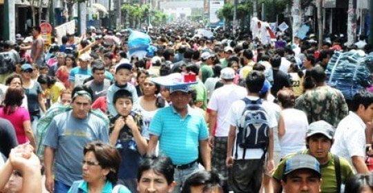Limeños y chalacos si quieren indulto para Fujimori