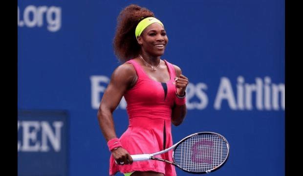 Serena Williams ascendió al tercer puesto en el ranking de la Asociación de Tenistas Femeninas (en inglés WTA)