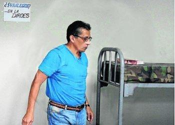 INPE dice que Antauro Humala puede criticar a Ollanta y a políticos desde penal