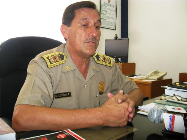 César Cortijo Arrieta