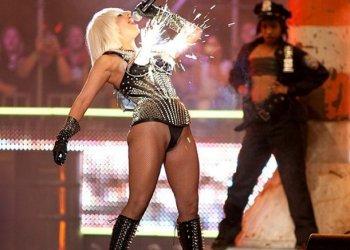Lady Gaga (Difusión)