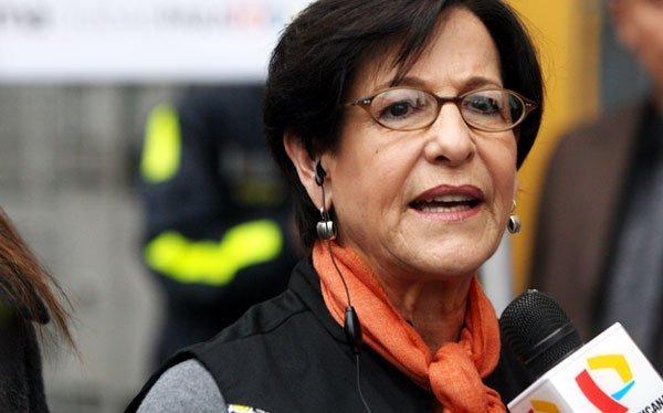 Juez Malzón Urbina ordena destituir a alcaldesa Villarán en caso 'La Parada'