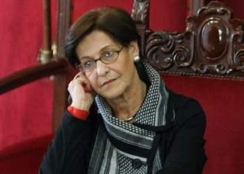 """Aún es alto el apoyo al """"SI"""" para revocar a Susana Villarán"""