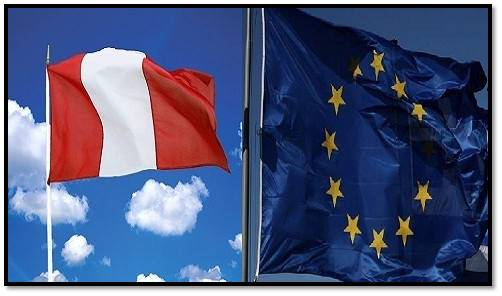 El Parlamento peruano también podría ratificar el TLC con la Unión Europeo  en diciembre