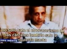 Antauro Humala (Captura TV Reporte Semanal)