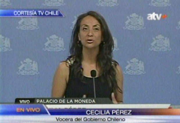 Cecilia Pérez