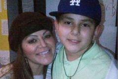 Hijo de Jenni Rivera (Twitter)